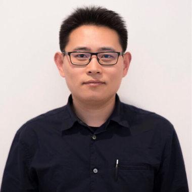 Yongsheng Wu