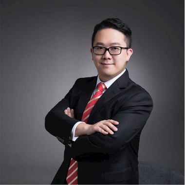 Mark Chi Yeung Li