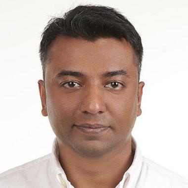 Amit Thard