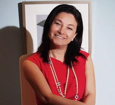 Akina Ho