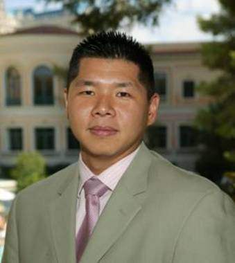 Eddy Wong