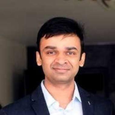 Gaurav Bubna