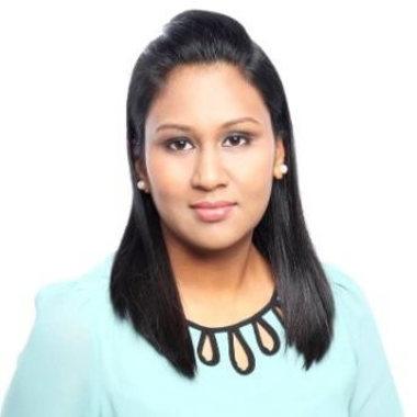 Seema Chokshi