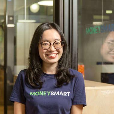 Elizabeth Kwong