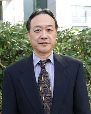 James Lei