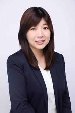 Peggy Lau