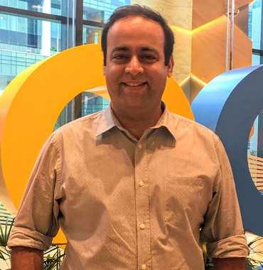 Pankaj Khushani