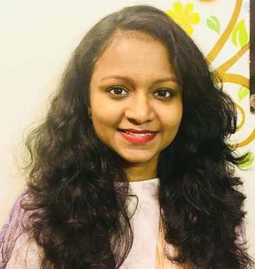 Keerthi Kumaravelu