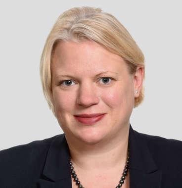 Carolyn Bigg