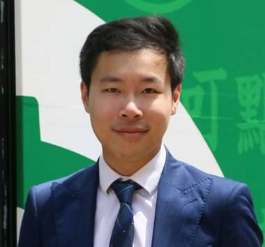 Nixon Cheung