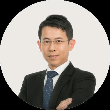 Dr. Don Huang