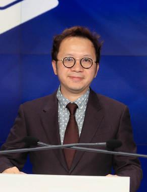 Frankie Ho