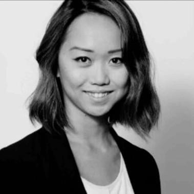Jenna Cao