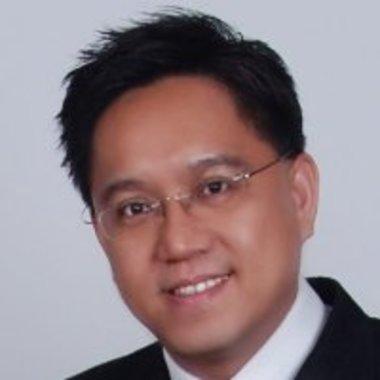 Terence Hung