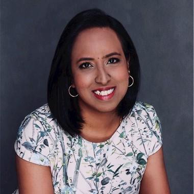 Meenakshi Shunmugham