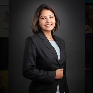 Agnisha Ghosh