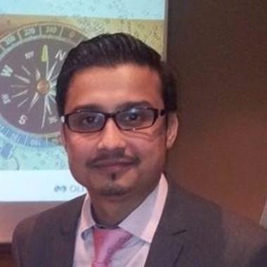 Abhishek Rathi