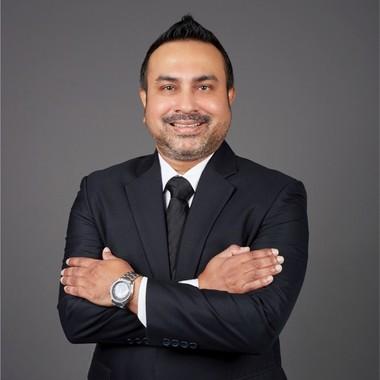 Maran G Krishnan