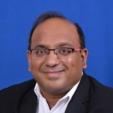 Dattaraj Rao