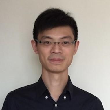 Albert Au Yeung
