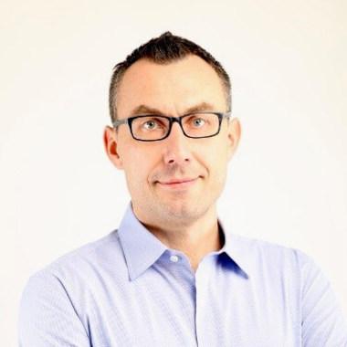 Erik Hohmann