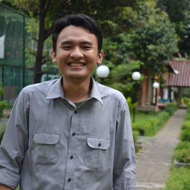 Afif Akbar Iskandar