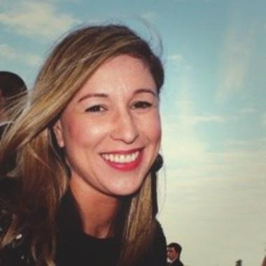 Claire Scapinello