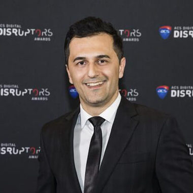 Steve Nouri