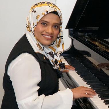 Nuraslina Zainal Abidin