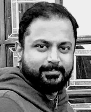 Girish Sundaram